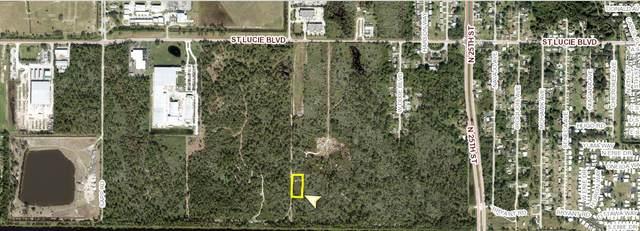 Tbd 0 Cayuga Avenue, Fort Pierce, FL 34946 (#RX-10729572) :: IvaniaHomes   Keller Williams Reserve Palm Beach