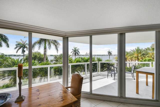 1617 N Flagler Drive 3A, West Palm Beach, FL 33407 (#RX-10729585) :: IvaniaHomes | Keller Williams Reserve Palm Beach