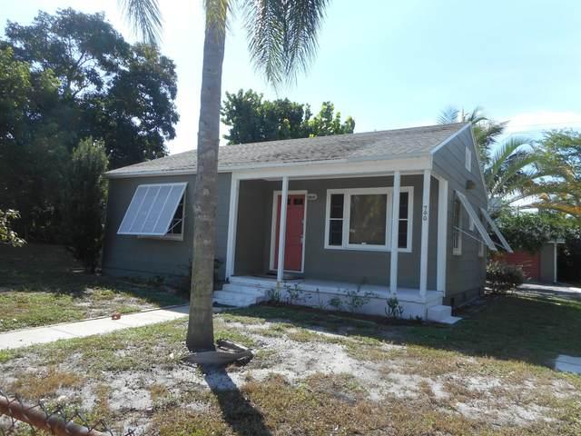 740 Kanuga Drive, West Palm Beach, FL 33401 (#RX-10729674) :: Ryan Jennings Group