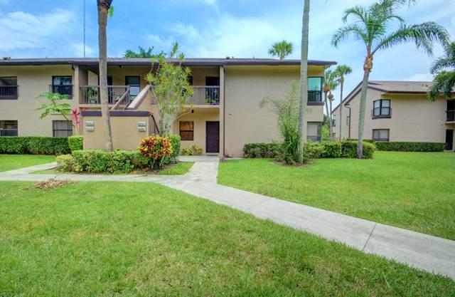 8301 Boca Glades Boulevard E, Boca Raton, FL 33434 (#RX-10729761) :: Dalton Wade