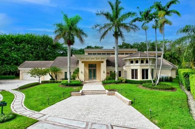 19719 Oakbrook Circle, Boca Raton, FL 33434 (#RX-10729777) :: The Reynolds Team | Compass