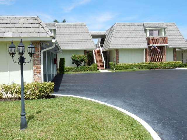 324 Orange Tree Drive 2A, Atlantis, FL 33462 (#RX-10729787) :: The Power of 2 | Century 21 Tenace Realty