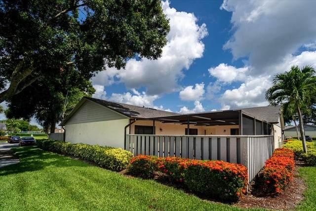 1305 Peppertree Trail D, Fort Pierce, FL 34950 (#RX-10729792) :: Baron Real Estate