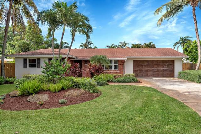 918 SW 27th Terrace, Boynton Beach, FL 33435 (#RX-10729795) :: The Reynolds Team | Compass
