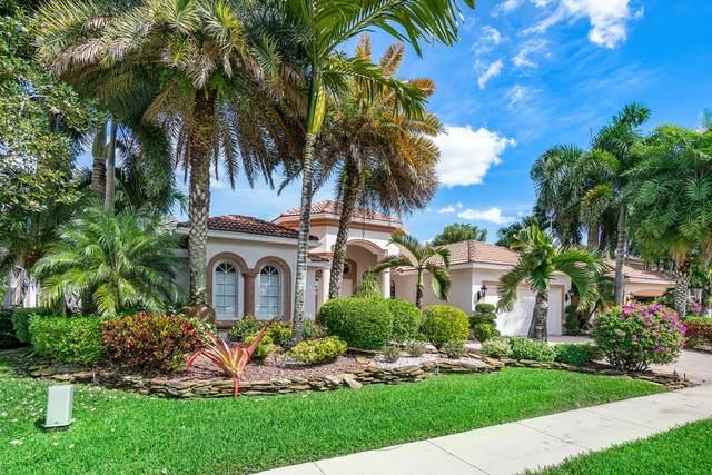 6590 Milani Street, Lake Worth, FL 33467 (#RX-10729813) :: Dalton Wade
