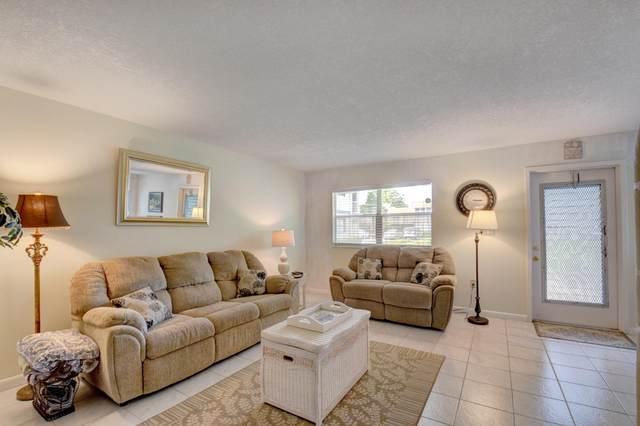 216 Brittany E, Delray Beach, FL 33446 (#RX-10729822) :: Dalton Wade
