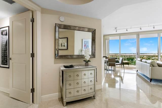 2700 N Ocean Drive 1506B, Riviera Beach, FL 33404 (#RX-10729835) :: DO Homes Group