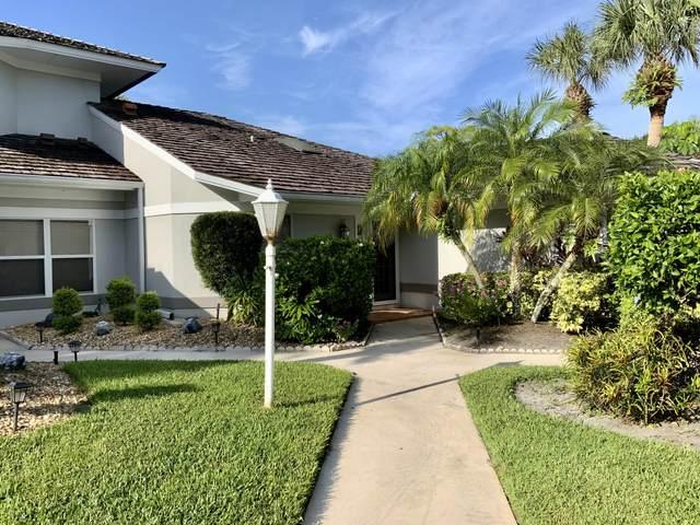 7396 Pine Creek Way, Saint Lucie West, FL 34986 (MLS #RX-10729846) :: Berkshire Hathaway HomeServices EWM Realty