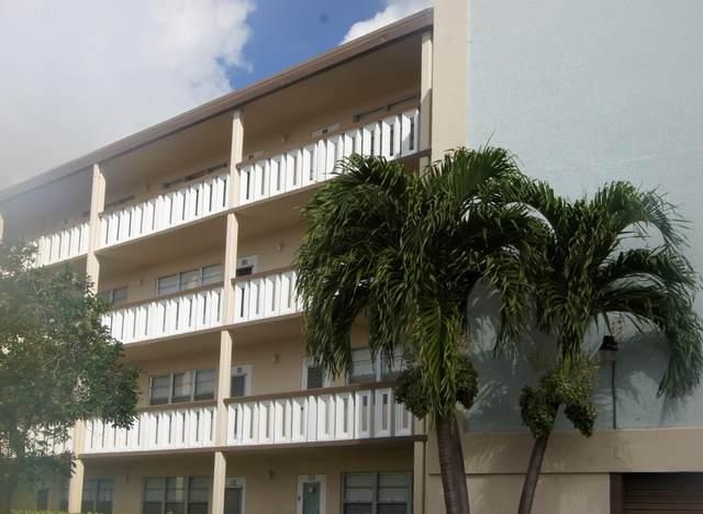 312 Southampton A, West Palm Beach, FL 33417 (#RX-10729876) :: Dalton Wade