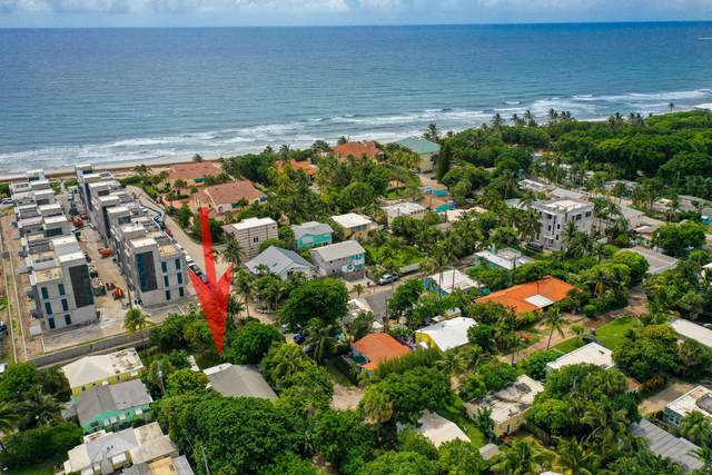 651 Seaview Avenue, Boynton Beach, FL 33435 (MLS #RX-10729984) :: Castelli Real Estate Services