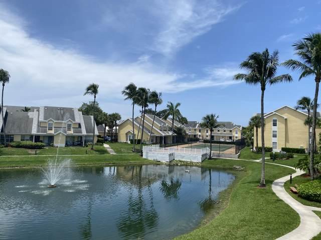 6347 La Costa Drive G, Boca Raton, FL 33433 (#RX-10730027) :: Dalton Wade