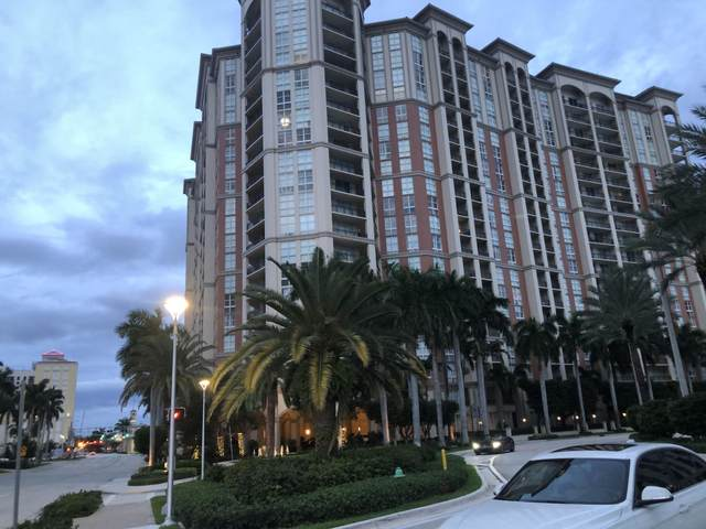 550 Okeechobee Boulevard #224, West Palm Beach, FL 33401 (#RX-10730037) :: Dalton Wade