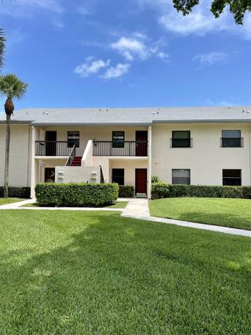 8420 Boca Glades Boulevard E, Boca Raton, FL 33434 (#RX-10730053) :: Michael Kaufman Real Estate