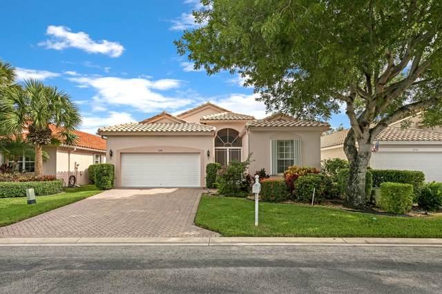 5199 Bayleaf Avenue, Boynton Beach, FL 33437 (#RX-10730079) :: Heather Towe | Keller Williams Jupiter