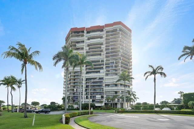 1900 Consulate Place #1406, West Palm Beach, FL 33401 (#RX-10730105) :: Dalton Wade