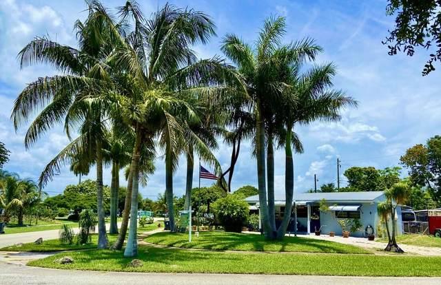 407 Tuskegee Drive, Lake Worth, FL 33462 (#RX-10730110) :: Ryan Jennings Group