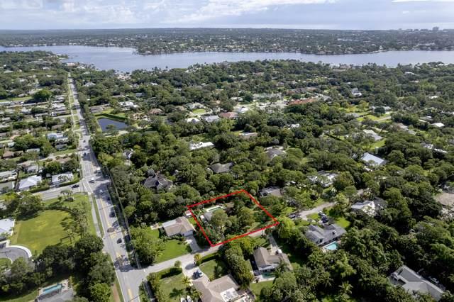 5701 Old Orange Road, Jupiter, FL 33458 (#RX-10730119) :: Treasure Property Group