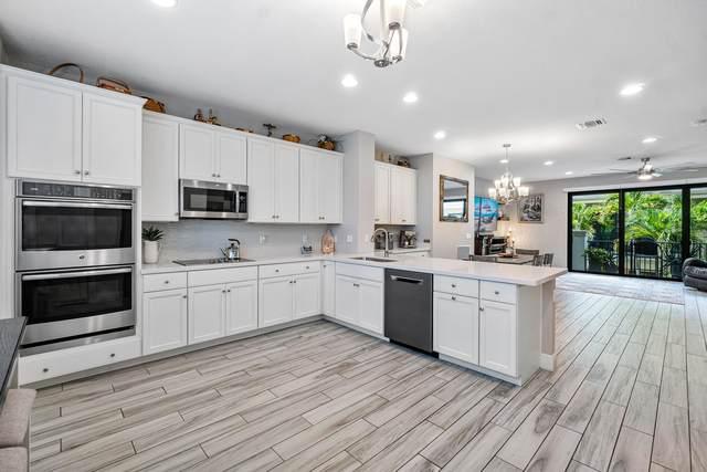 605 Windward Circle S, Boynton Beach, FL 33435 (MLS #RX-10730143) :: Castelli Real Estate Services