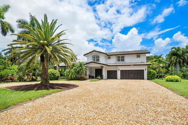 7750 NW 84th Avenue, Parkland, FL 33067 (MLS #RX-10730174) :: Castelli Real Estate Services
