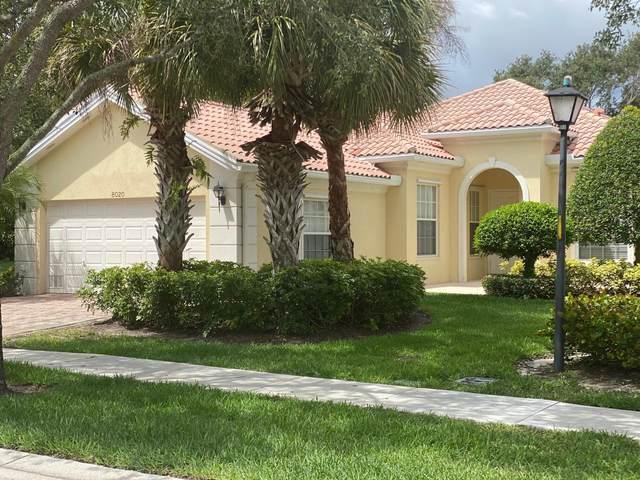 Wellington, FL 33414 :: Berkshire Hathaway HomeServices EWM Realty