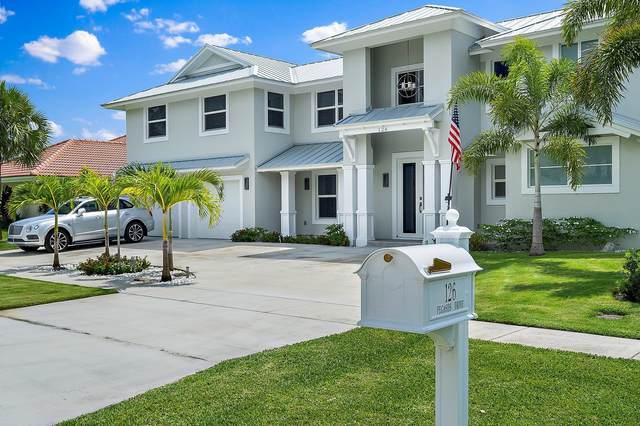 126 Pegasus Drive, Jupiter, FL 33477 (#RX-10730192) :: DO Homes Group