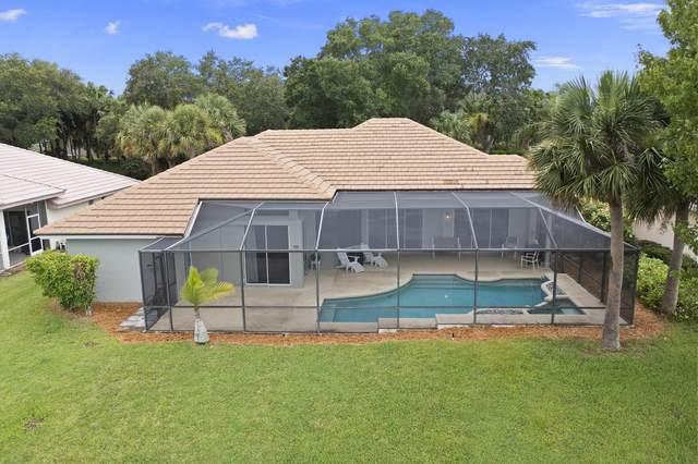 649 SW Lighthouse Drive, Palm City, FL 34990 (#RX-10730209) :: Baron Real Estate
