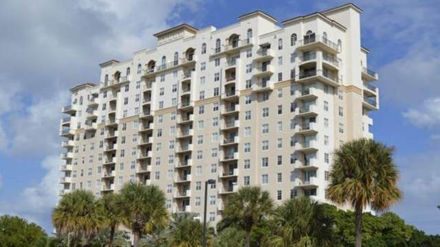 616 Clearwater Park Road #106, West Palm Beach, FL 33401 (#RX-10730228) :: DO Homes Group