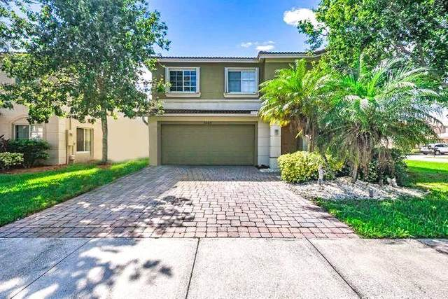 5508 SE Graham Drive, Stuart, FL 34997 (#RX-10730241) :: Posh Properties