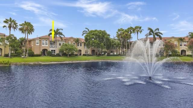 4870 Bonsai Circle #210, Palm Beach Gardens, FL 33418 (#RX-10730260) :: Dalton Wade
