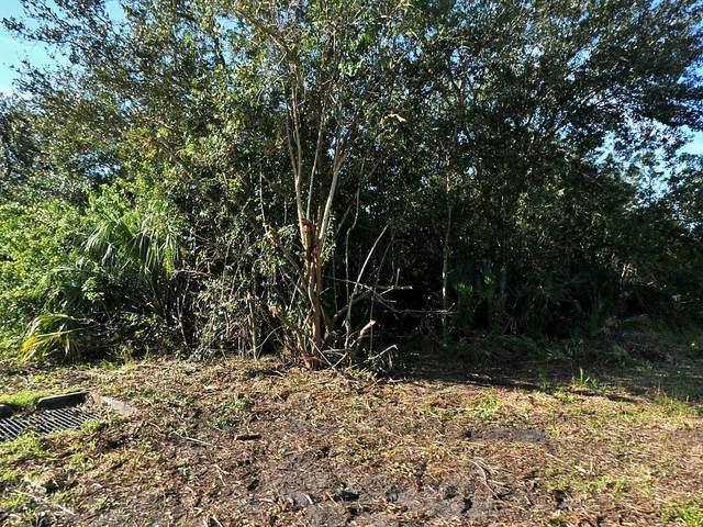 1022 SW Becker Road, Port Saint Lucie, FL 34953 (MLS #RX-10730271) :: Castelli Real Estate Services