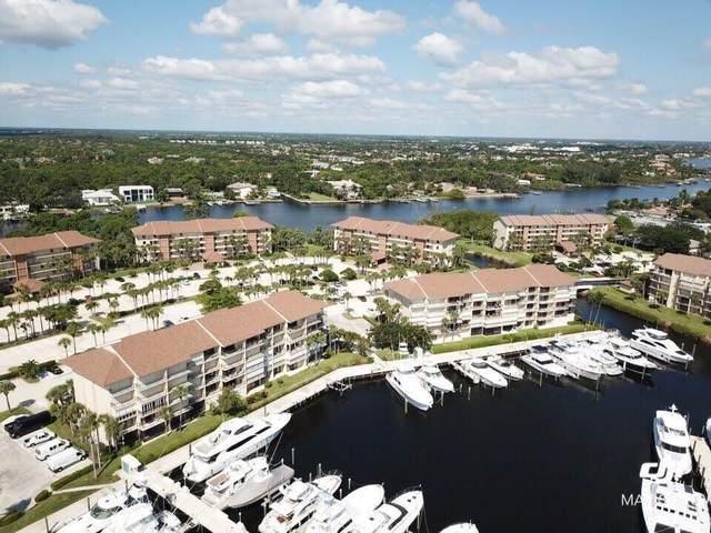 1320 Tidal Pointe Boulevard E-5, Jupiter, FL 33477 (#RX-10730287) :: Michael Kaufman Real Estate
