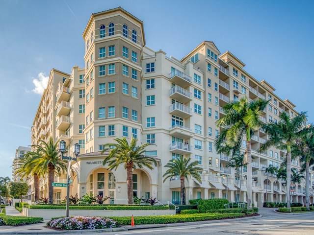 99 SE Mizner Boulevard #636, Boca Raton, FL 33432 (#RX-10730294) :: Dalton Wade