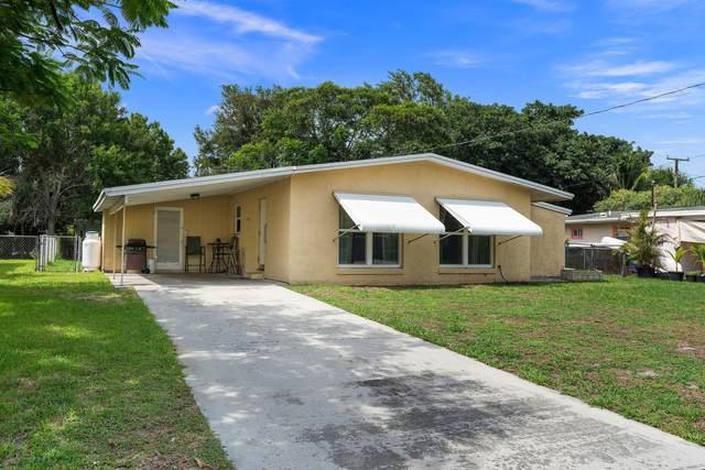 204 Maple Avenue, Fort Pierce, FL 34982 (#RX-10730339) :: The Reynolds Team   Compass