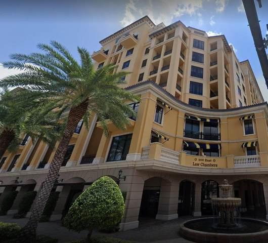 200 E Palmetto Park Road #103, Boca Raton, FL 33432 (#RX-10730347) :: DO Homes Group