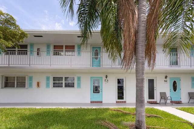 1801 Ocean Drive #213, Boynton Beach, FL 33426 (#RX-10730354) :: Dalton Wade