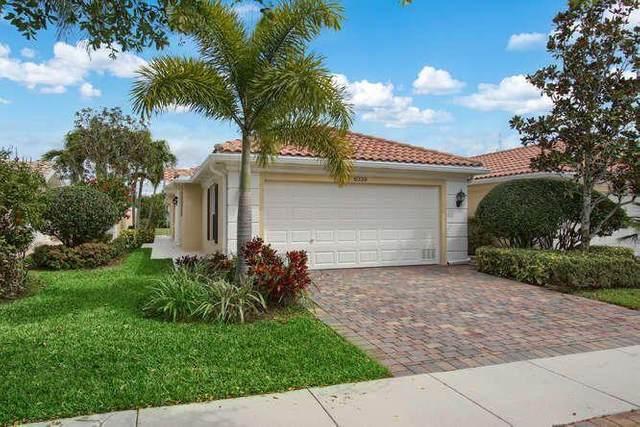 8339 Saint Johns Court, Wellington, FL 33414 (MLS #RX-10730405) :: Berkshire Hathaway HomeServices EWM Realty