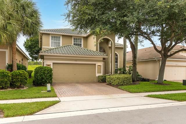 7928 Monarch Court, Delray Beach, FL 33446 (#RX-10730425) :: The Reynolds Team | Compass
