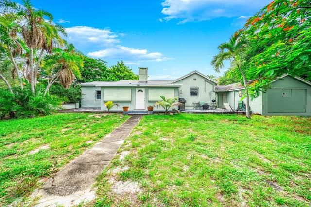 1303 NE 2nd Avenue, Delray Beach, FL 33444 (#RX-10730496) :: Posh Properties