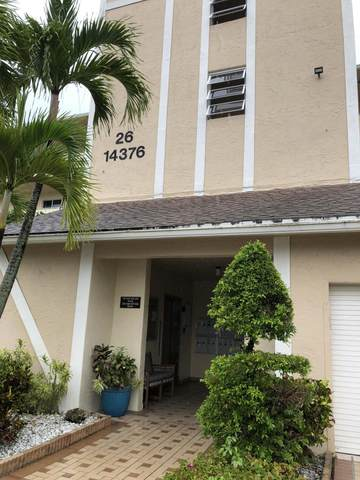 14376 Amberly Lane #406, Delray Beach, FL 33446 (#RX-10730539) :: Heather Towe | Keller Williams Jupiter