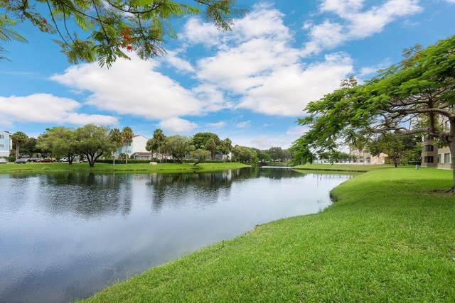 8040 Hampton Boulevard #301, North Lauderdale, FL 33068 (#RX-10730548) :: Ryan Jennings Group