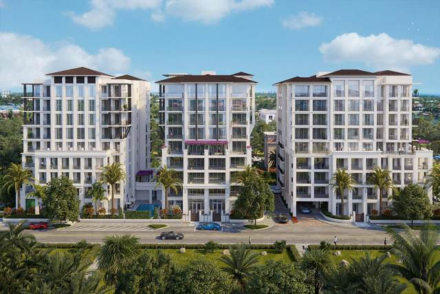 475 E Royal Palm Road #706, Boca Raton, FL 33432 (#RX-10730659) :: Dalton Wade