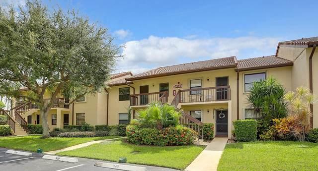 4570 Lucerne Lakes Boulevard E #203, Lake Worth, FL 33467 (#RX-10730672) :: DO Homes Group
