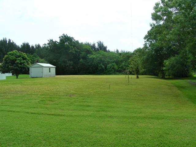Tbd Hartman Road, Fort Pierce, FL 34947 (#RX-10730714) :: The Rizzuto Woodman Team