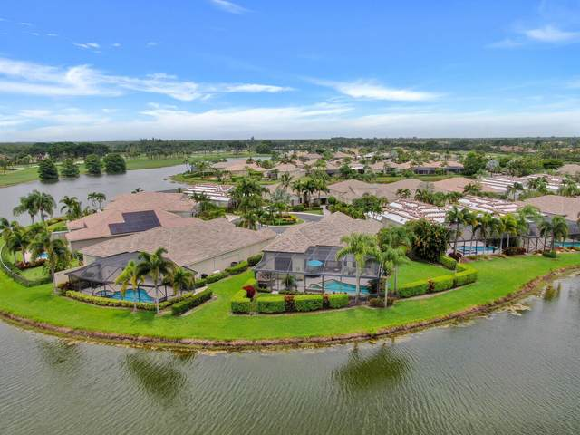 7781 Blue Heron Way, West Palm Beach, FL 33412 (#RX-10730745) :: The Reynolds Team | Compass