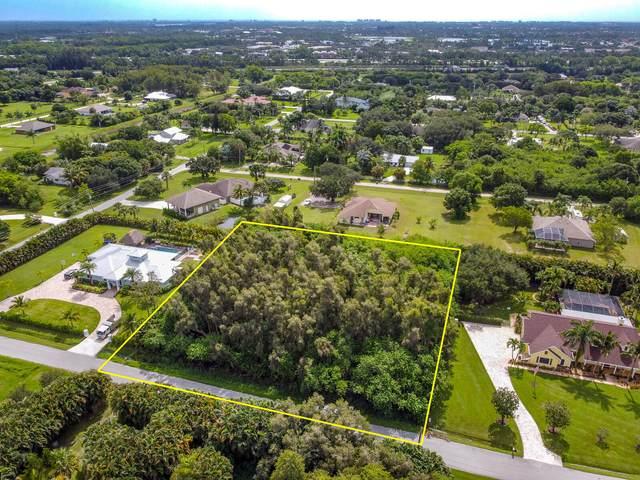 16672 77th Trail N, Palm Beach Gardens, FL 33418 (#RX-10730755) :: Dalton Wade
