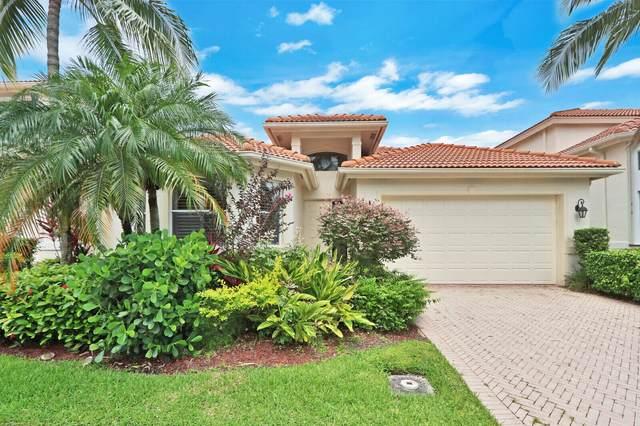 8465 Legend Club Drive, West Palm Beach, FL 33412 (#RX-10730800) :: The Rizzuto Woodman Team
