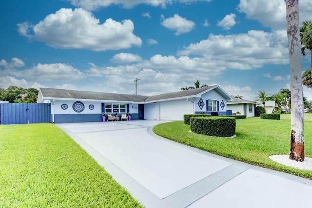 10135 Dogwood Avenue, Palm Beach Gardens, FL 33410 (MLS #RX-10730852) :: Berkshire Hathaway HomeServices EWM Realty