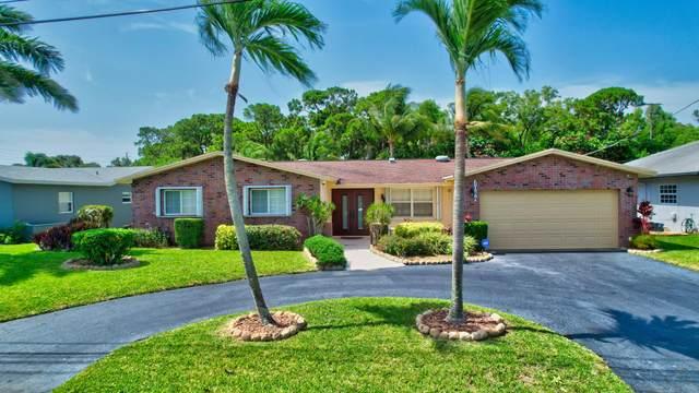 1086 SW 28th Avenue, Boynton Beach, FL 33426 (#RX-10730940) :: The Reynolds Team | Compass