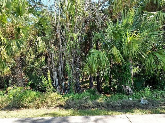 784 SW Port St Lucie Boulevard, Port Saint Lucie, FL 34953 (#RX-10730941) :: Posh Properties
