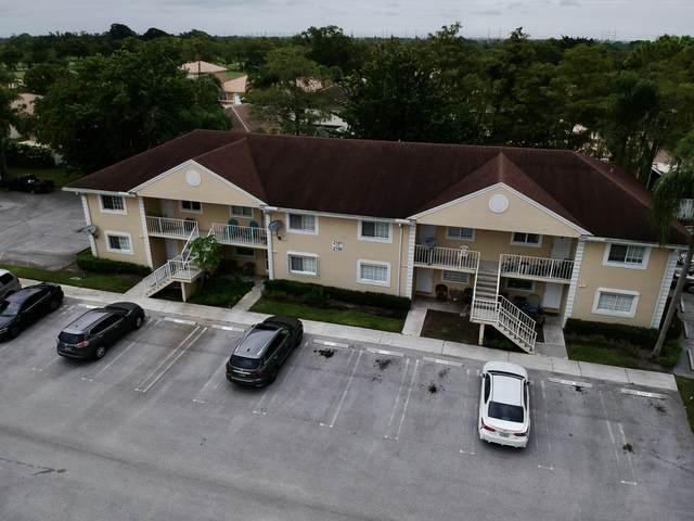 2101 Palm Beach Trace Drive, Royal Palm Beach, FL 33411 (#RX-10730952) :: Treasure Property Group